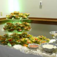 Salad Display