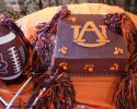 War Eagle Groom's Cake