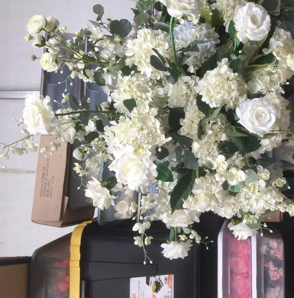 1 Arrangement Available (but can make more) @ $350/each. 