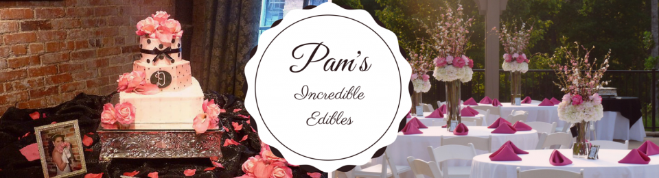 Pam's Incredible Edibles